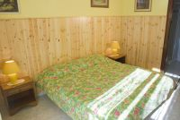 A room in Rifugio S. Francesco Bed and Breakfast